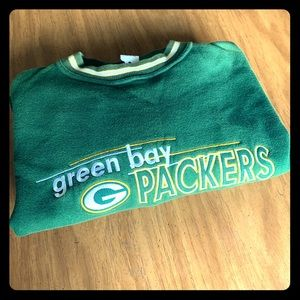 Green Bay Packers Crew Neck